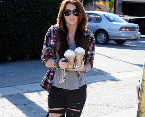 Galerie: Miley Cyrus - Bildquelle: WENN