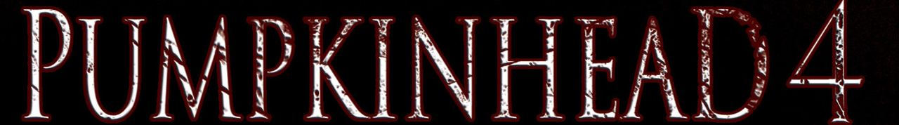 PUMPKINHEAD: BLUTFEHDE - Logo - Bildquelle: 2006 Pueblo Film Distribution Limited. All Rights Reserved.