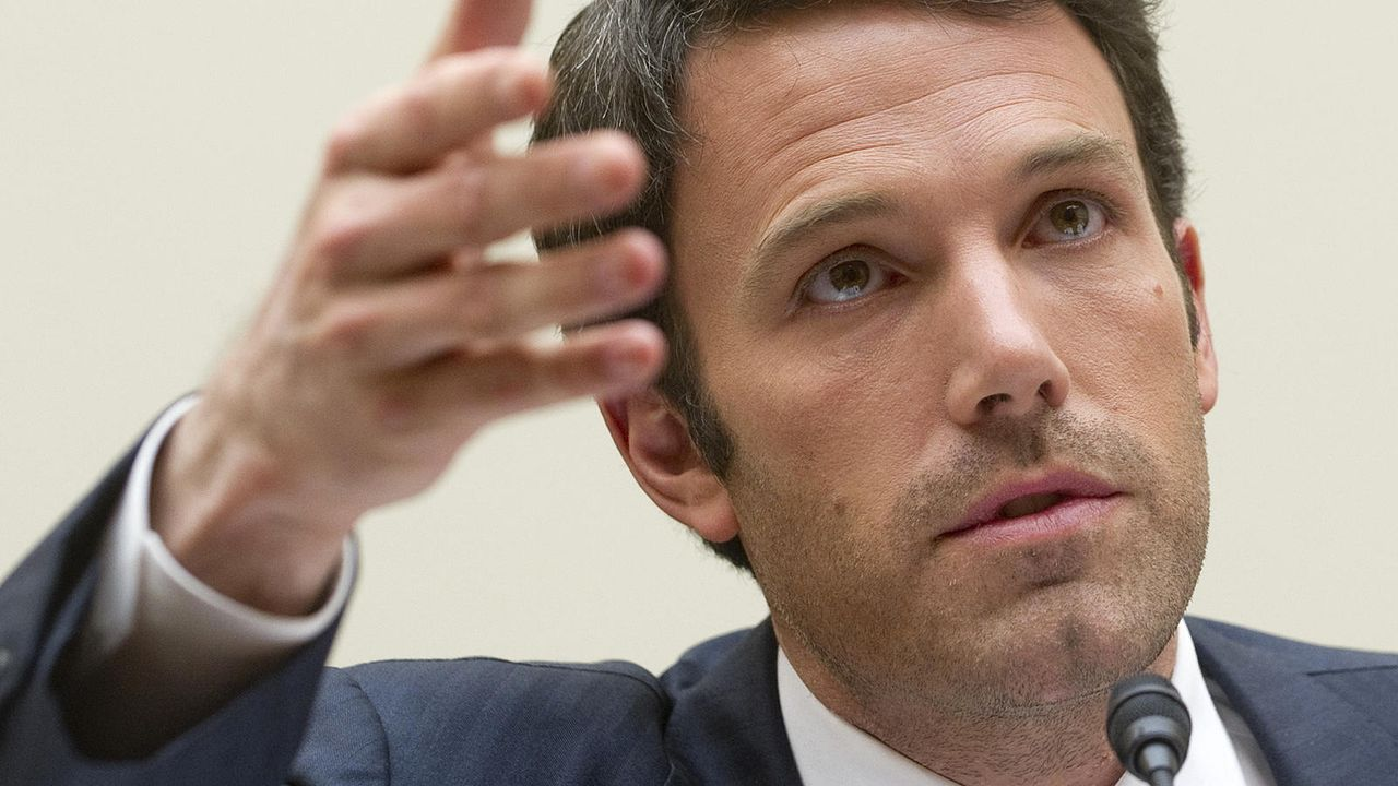 Ben Affleck - Bildquelle: getty AFP