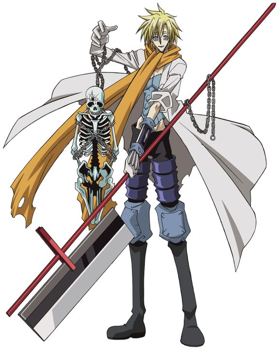 Seit über 600 Jahren tot, aber kaum erwacht, schlägt Amidamaru gnadenlos zurück ... - Bildquelle: Hiroyuki Takei. All rights reserved