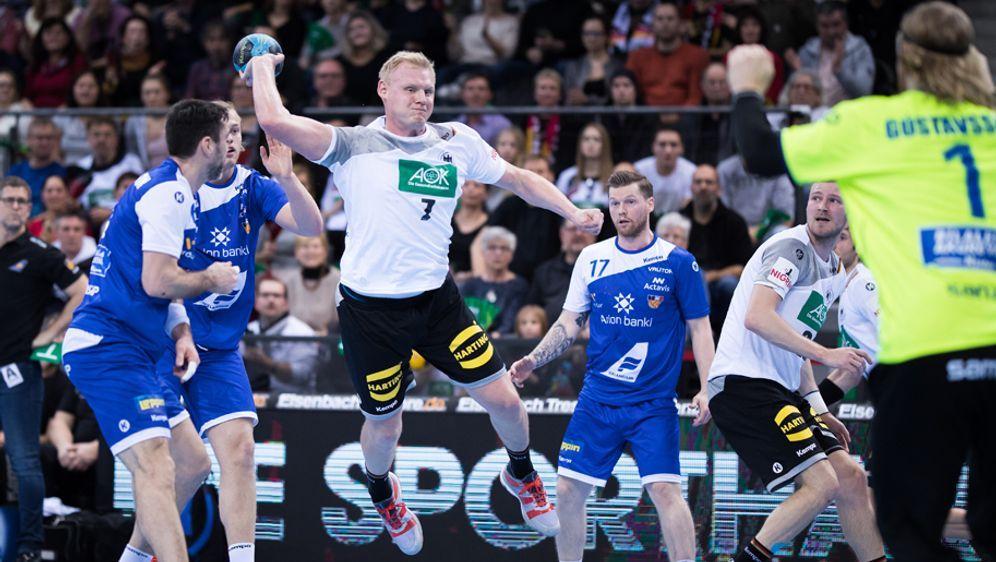 Handball Em Live Tabelle