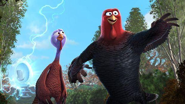 Free Birds - Szenenbild 2