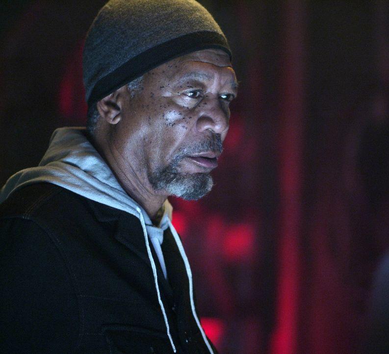 Unter den Kunstdieben gilt Keith Ripley (Morgan Freeman) als der Picasso seiner Zunft: Keiner kann ihm das Wasser reichen, wenn es darum geht, absol... - Bildquelle: Nu Image