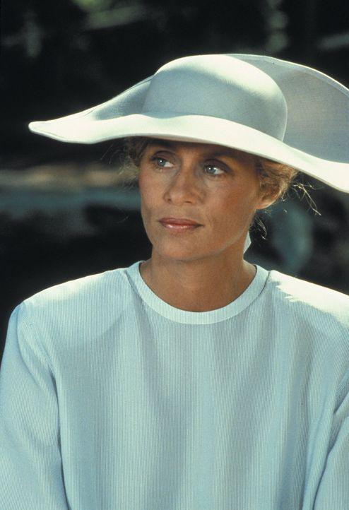 (7. Staffel) - Als auf Liz McDowell (Lauren Hutton) ein Anschlag verübt wird, zieht sie aus Angst vor einer neuen Attacke zu Richard und Maggie ... - Bildquelle: Warner Brothers