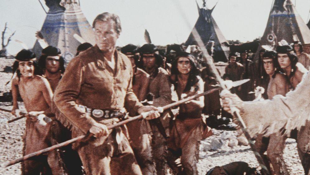 Winnetou III - Bildquelle: Columbia Pictures