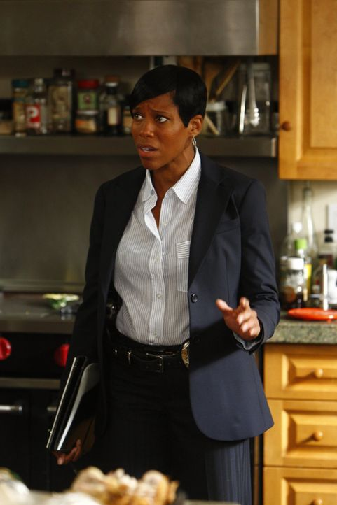 Der aktuelle Fall setzt Detective Lydia Adams (Regina King) besonders zu ... - Bildquelle: Warner Brothers