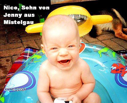 Britt | Babybilder-Galerie 16 - Bildquelle: sat1