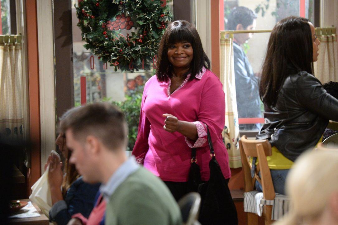 Regina (Octavia Spencer) will nicht wahrhaben, dass sie eine Alkoholikerin ist. Christy und Bonnie versuchen, ihrer neuen Freundin beizustehen ... - Bildquelle: 2015 Warner Bros. Entertainment, Inc.