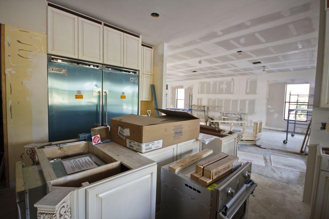 Kann daraus eine Küche vom Feinsten werden? - Bildquelle: 2012, DIY Network/Scripps Networks, LLC.  All Rights Reserved.