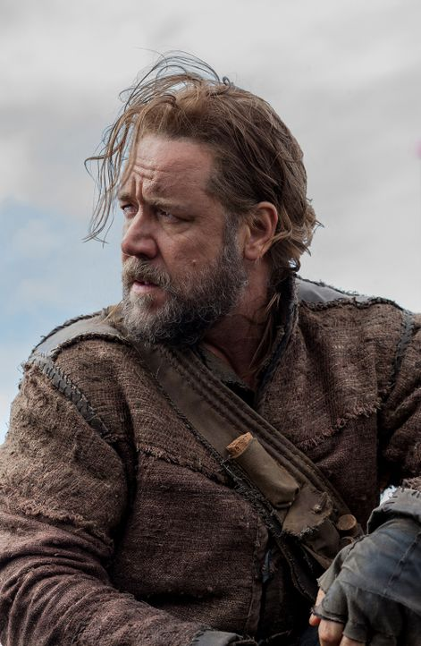 Noah-Szenenbild-1-Paramount - Bildquelle: 2013 Paramount Pictures