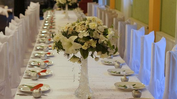 Hochzeitstafel-dpa