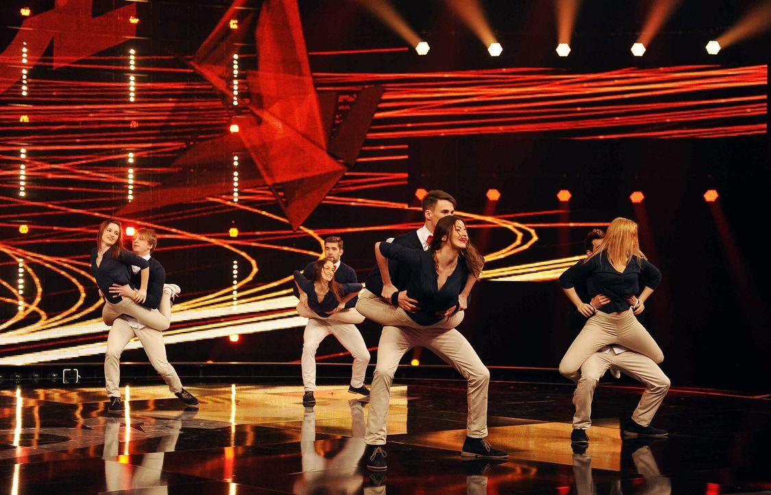 Got-To-Dance-Dance-Is-The-Answer-05-SAT1-ProSieben-Willi-Weber - Bildquelle: SAT.1/ProSieben/Willi Weber