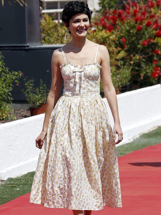 Cannes-130514-Audrey-Tautou-AFP