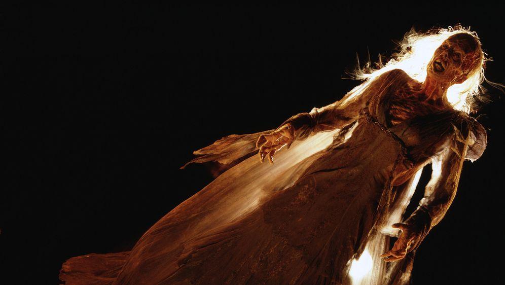 Der Fluch von Darkness Falls - Bildquelle: 2004 Sony Pictures Television International. All Rights Reserved.
