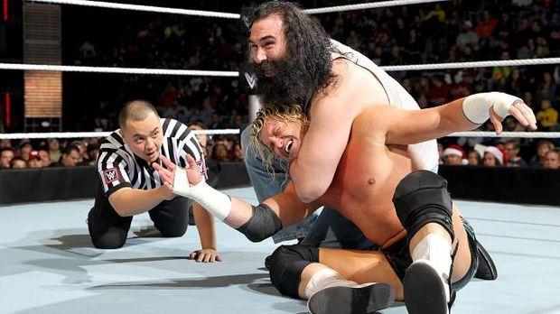 SmackDown 29. November