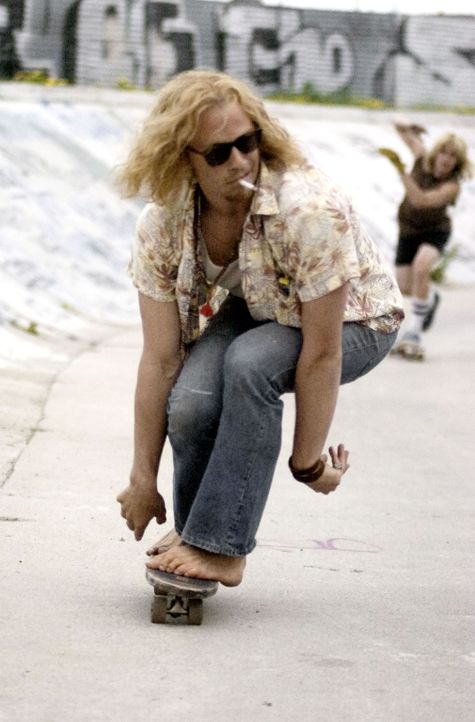 Ruft eine neue Jugendbewegung ins Leben: Skip Engblom (Heath Ledger) ... - Bildquelle: 2005 Columbia Pictures Industries, Inc. All Rights Reserved.