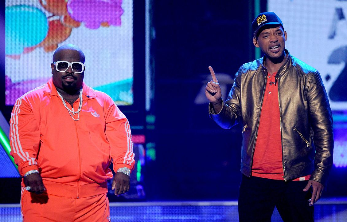 KCA-12-03-31-18-cee-lo-green-smith-getty-AFP - Bildquelle: getty-AFP