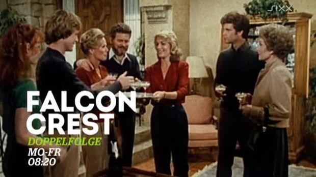 Falcon Crest Episodenguide