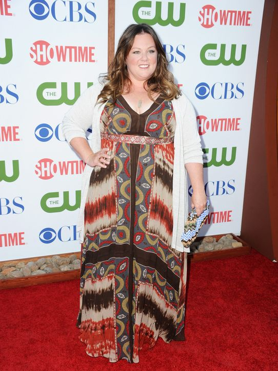 melissa-mccarthy-11-08-03-getty-AFP - Bildquelle: getty-AFP