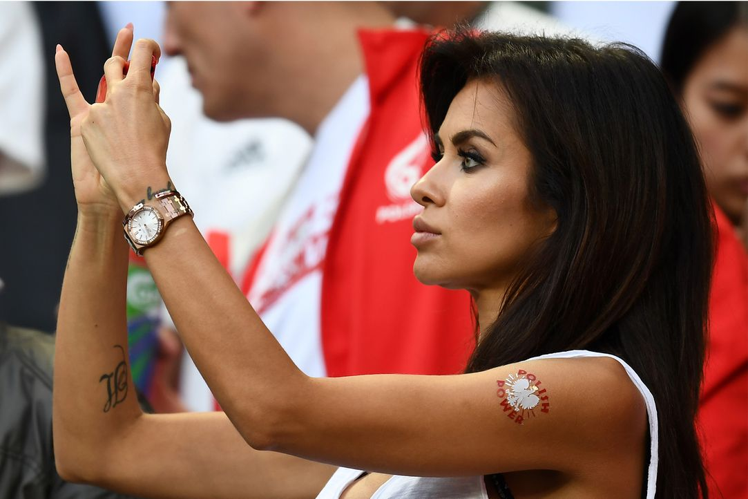 Poland_sexy_beauty_000_BZ772_FRANCK FIFE_AFP - Bildquelle: AFP / MIGUEL MEDINA