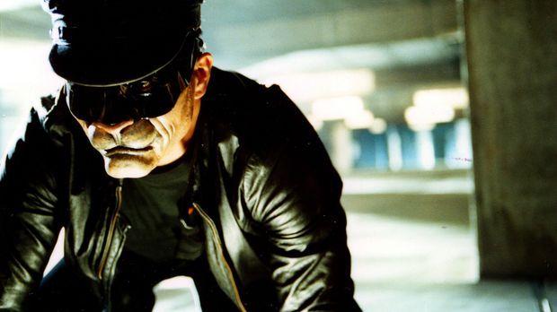 Mit aller Macht kämpft der Soldat Black Mask (Andy On) gegen die Eliteeinheit...