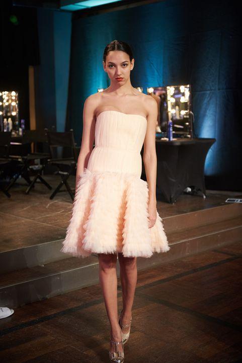 SNTM_S1_Fashion_Walk_Outfit_0306 - Bildquelle: ProSieben Schweiz