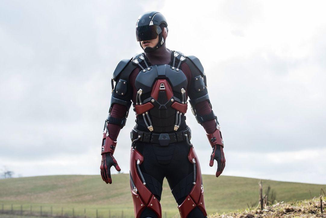Noch ahnen Ray (Brandon Routh) und die anderen Legends nicht, dass ihnen Thawne möglicherweise schon wieder einen Schritt voraus ist ... - Bildquelle: Warner Brothers