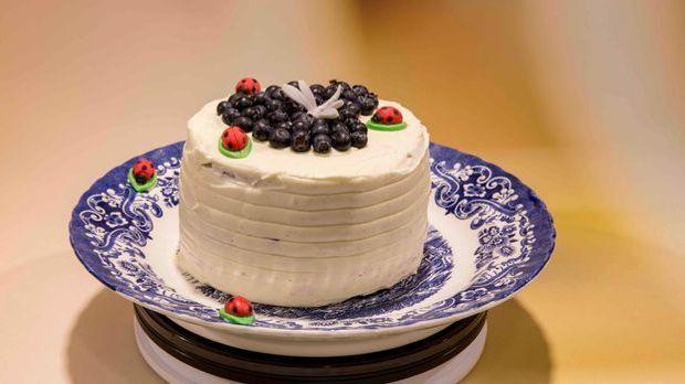 """Mein bester Kuchen – Marions """"Weißes Beerenträumchen"""""""
