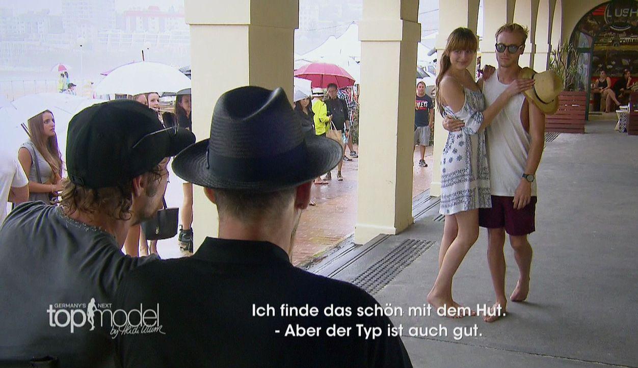 GNTM-11-Epi08-Sendungsgalerie-077-ProSieben - Bildquelle: ProSieben