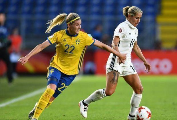 Deutschland und Schweden trennen sich zum EM-Auftakt 0:0