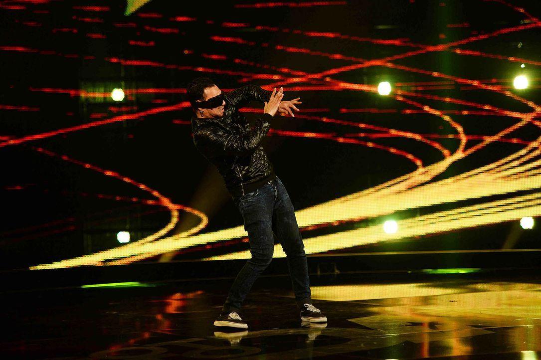 Got-To-Dance-Herrie-Anakotta-06-SAT1-ProSieben-Willi-Weber - Bildquelle: SAT.1/ProSieben/Willi Weber
