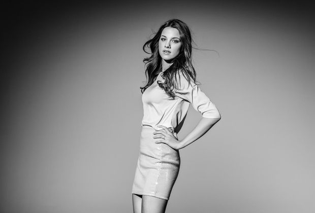 GNTM Staffel 8 Germanys Next Topmodel Janna