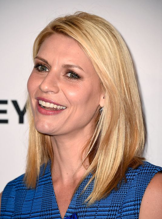 Claire-Danes-Homeland-150306-getty-AFP - Bildquelle: getty-AFP