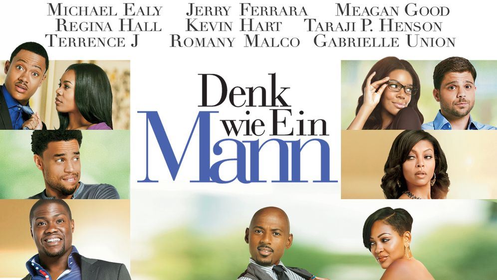 Denk wie ein Mann - Bildquelle: 2012 Screen Gems, Inc. All Rights Reserved.