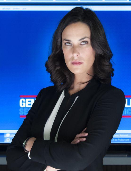 Kommissarin Roxane Janin - Bildquelle: jlpphotographe@free.fr