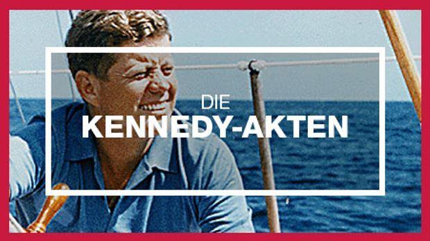 Die Kennedy Akten