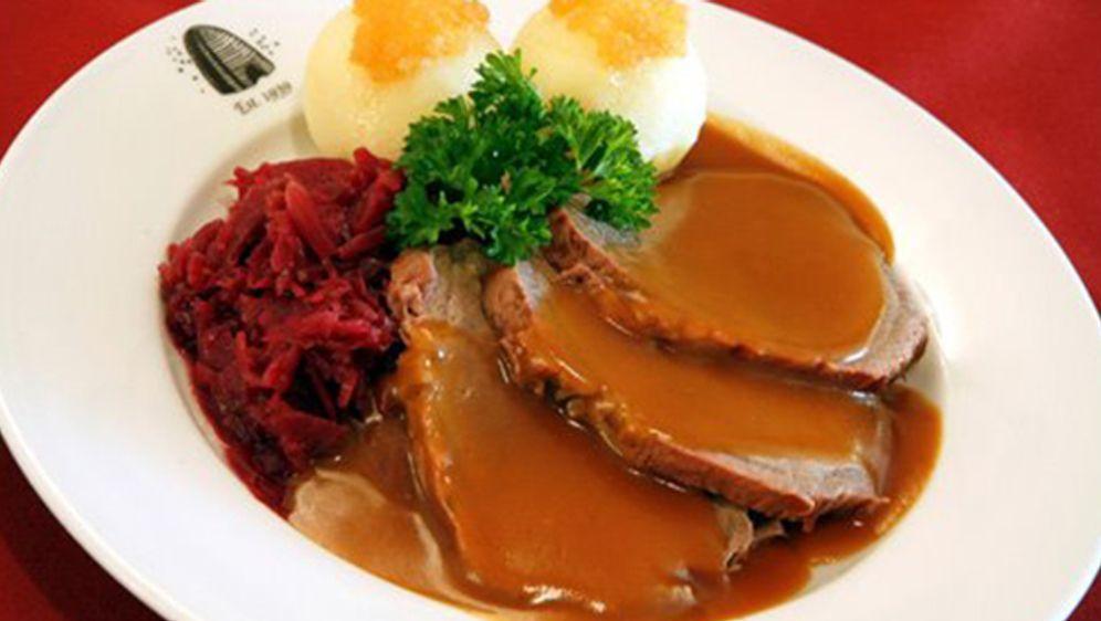 Rezept für Erzbergischen Sauerbraten - Bildquelle: Facebook