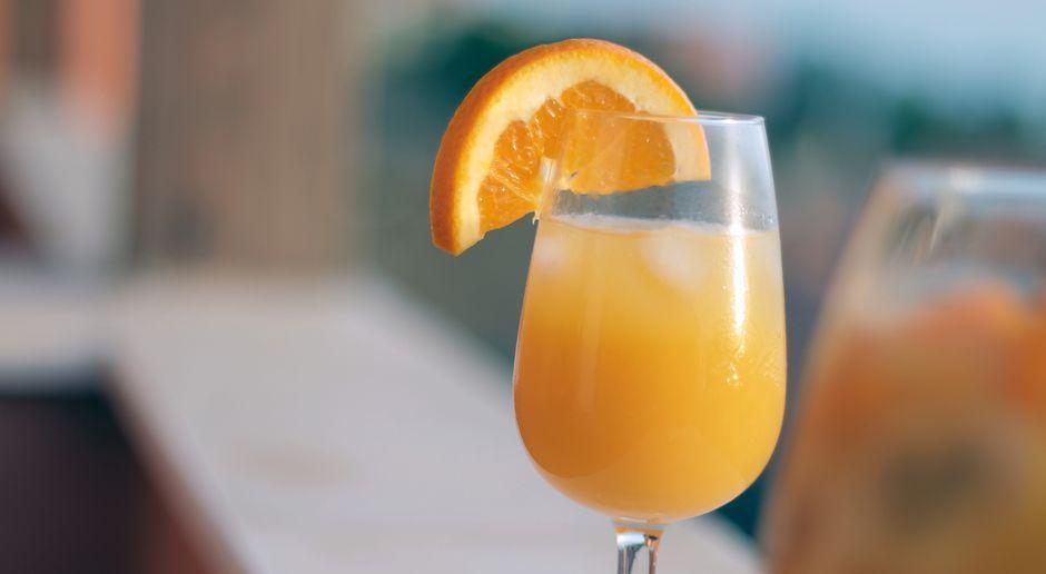 Gesunde Getränke zum Abnehmen: Die Saft-Lüge - SAT.1 Ratgeber