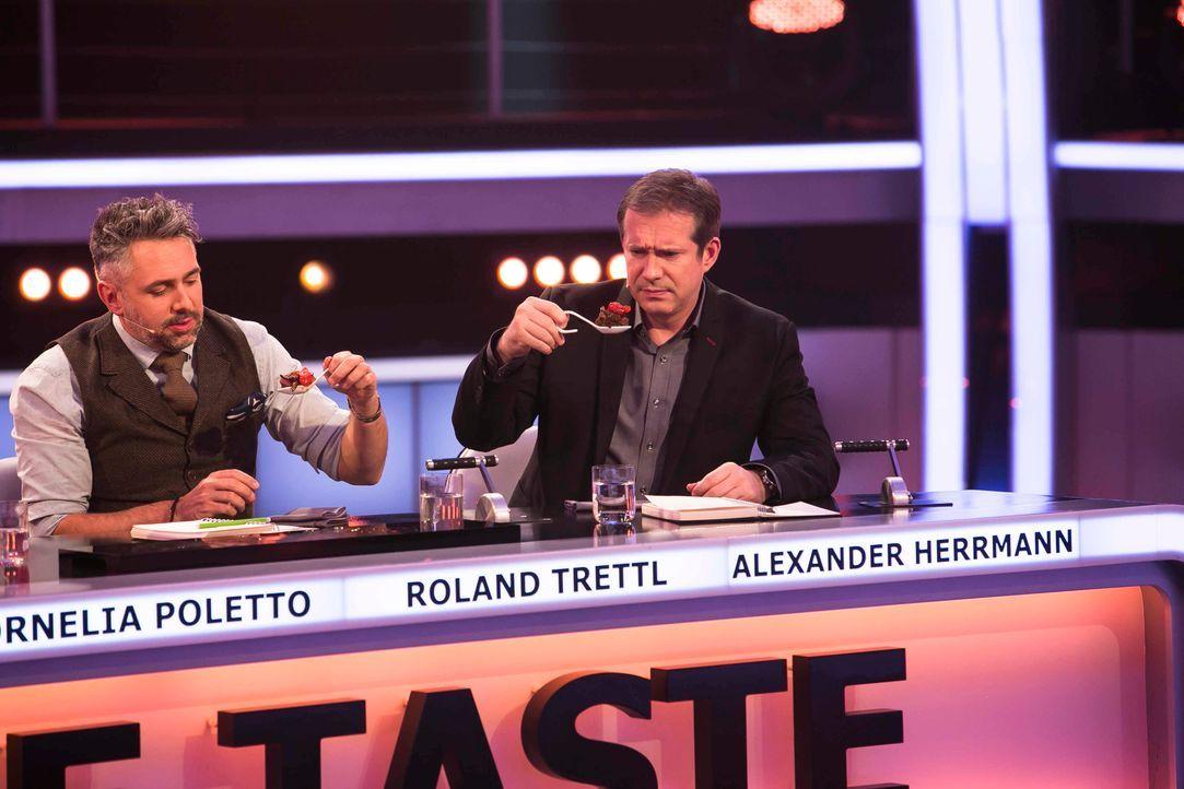 Taste_benemueller-2318 - Bildquelle: SAT.1/ Benedikt Müller