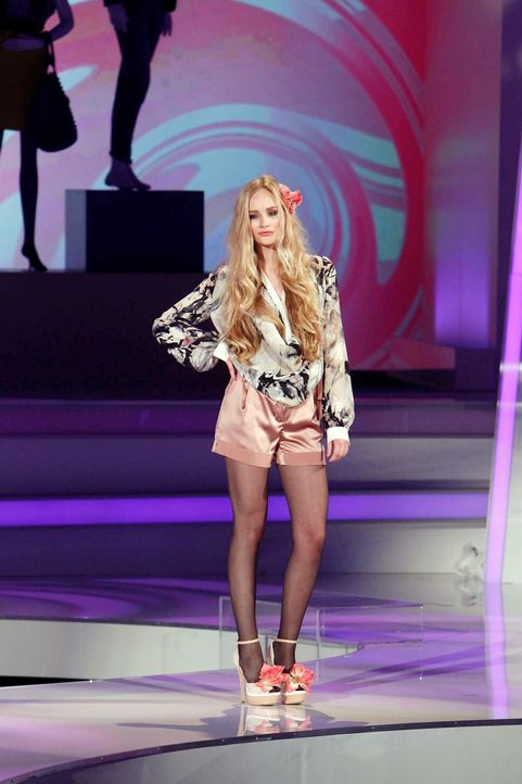 Fashion-Hero-Epi05-Show-28-ProSieben-Richard-Huebner - Bildquelle: Richard Huebner