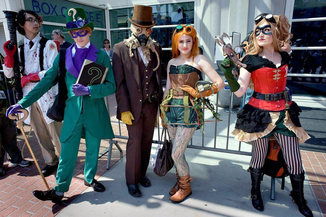 ComicCon-130718-15-dpa.jpg 2555 x 1700 - Bildquelle: dpa