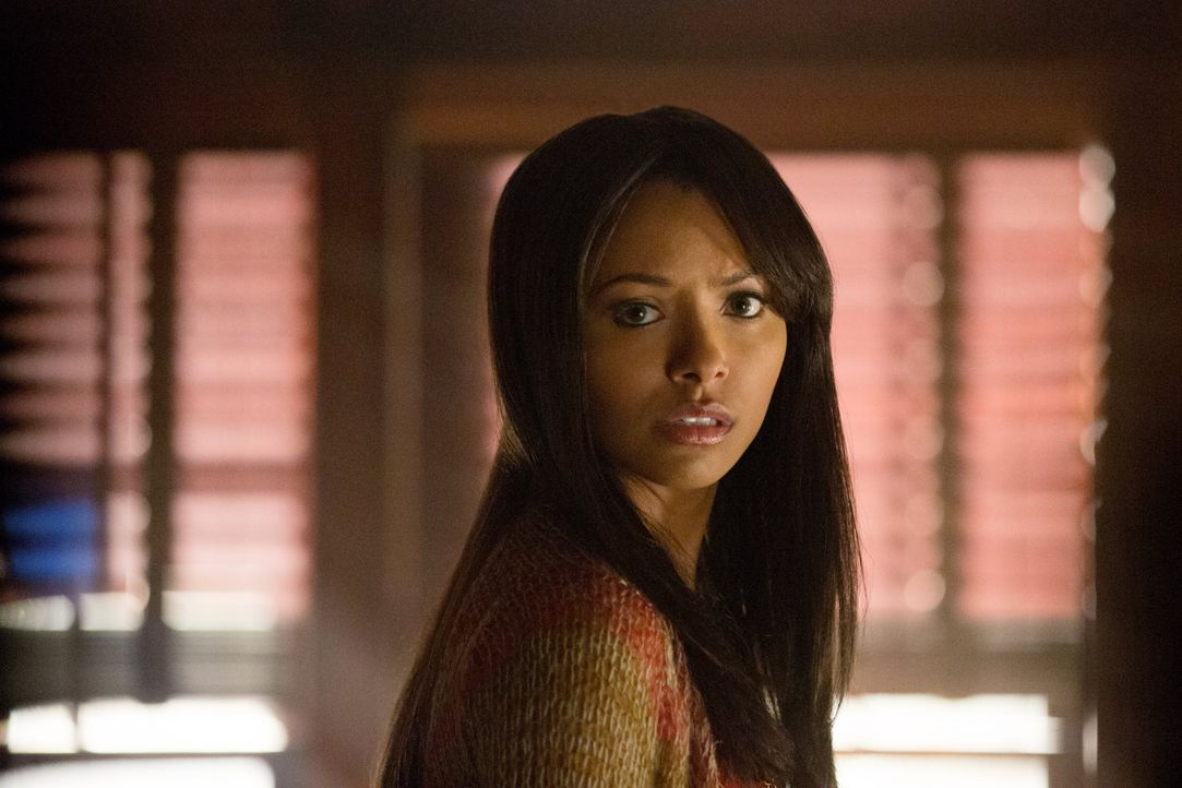 Bonnie Bennett - Bildquelle: Warner Bros. Entertainment Inc.