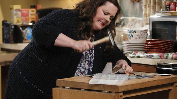 Steht vor einem Problem: Molly (Melissa McCarthy) leidet unter Schreibblockad...