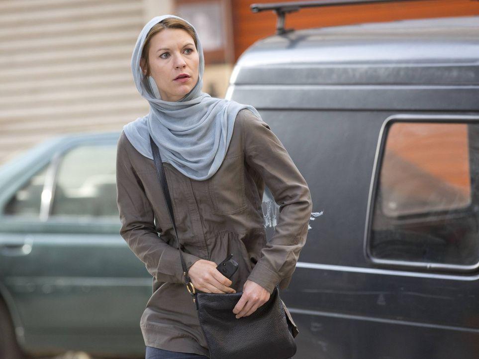 Versucht alles, um Brody zu retten. Doch wird es Carrie (Claire Danes) gelingen? - Bildquelle: 2013 Twentieth Century Fox Film Corporation. All rights reserved.