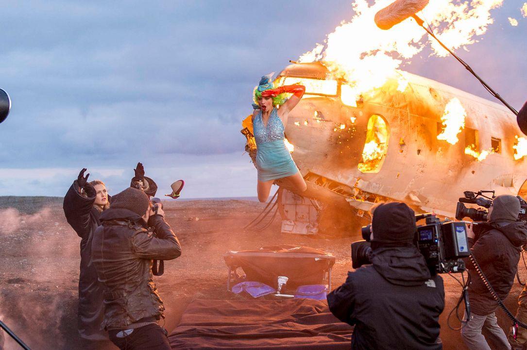 Million-Dollar-Shooting-Star-Bilder-12 - Bildquelle: SAT.1/Morris Mac Matzen