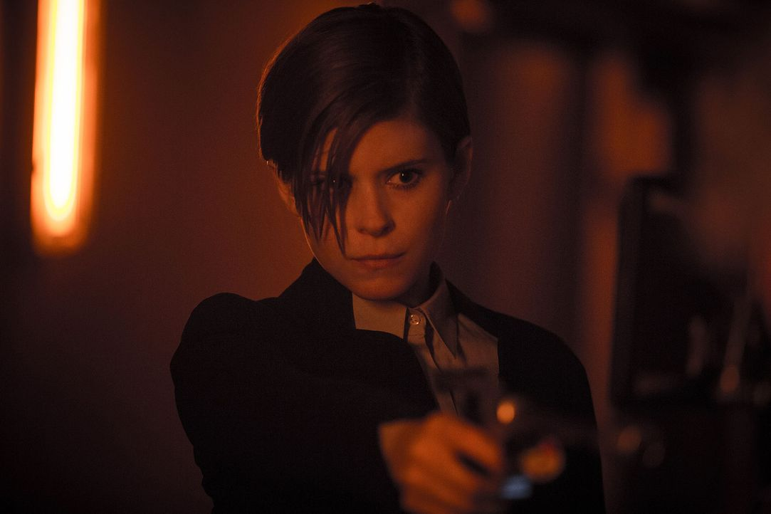 Lee Weathers (Kate Mara) - Bildquelle: Aidan Monaghan 2016 Twentieth Century Fox Film Corporation. All rights reserved./Aidan Monaghan