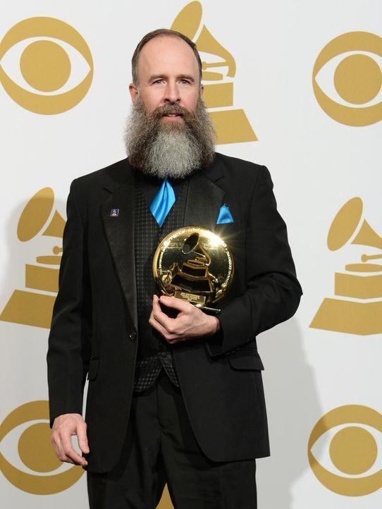 Grammy-Awards-Kent-Knappenberger-14-01-26-AFP - Bildquelle: AFP