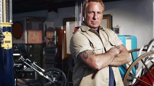 (2. Staffel) - Rick Dale macht in Las Vegas aus alten Dingen, die irgendwo au...