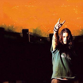 Rebell in Turnschuhen - Haley Graham (Missy Peregrym) gerät mit dem Gesetz in...