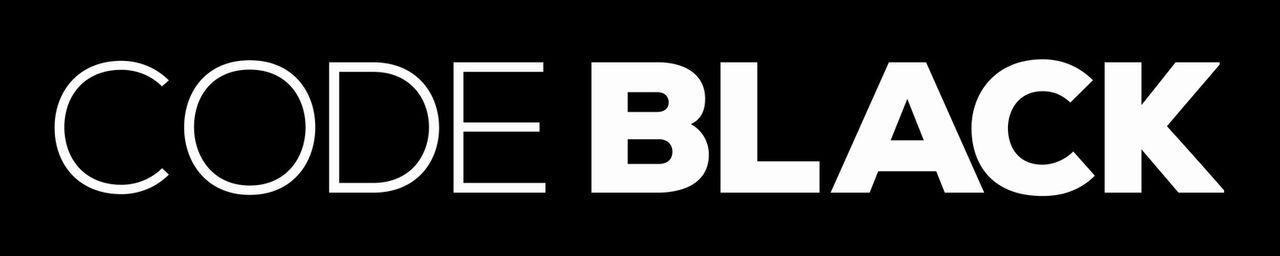 CODE BLACK - Logo - Bildquelle: 2015 ABC Studios